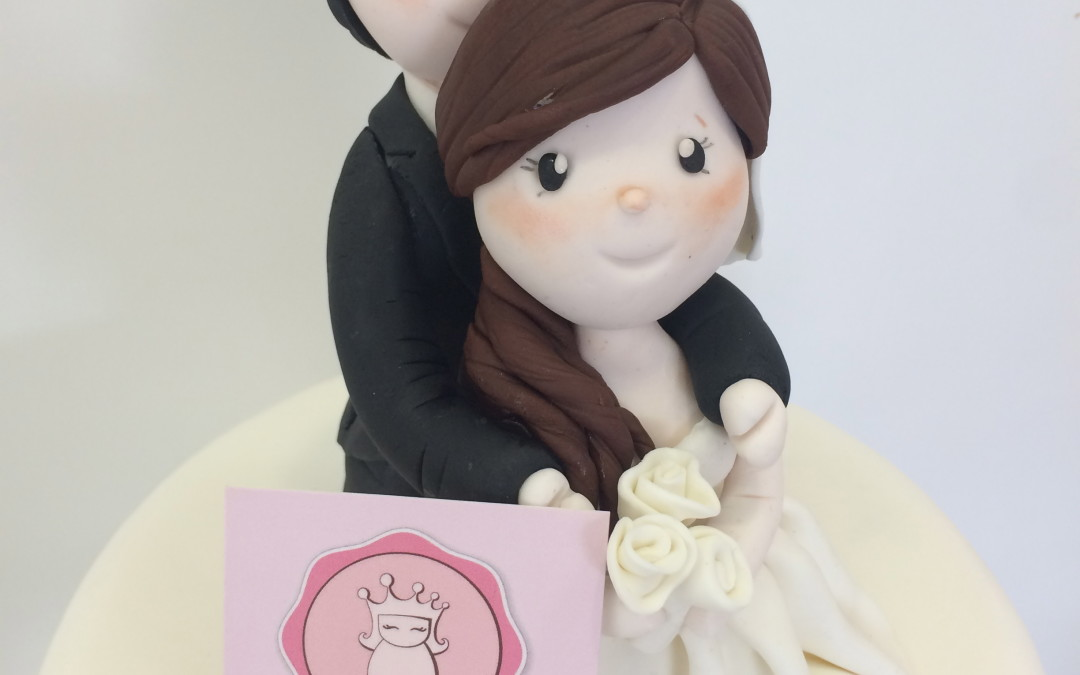 CORSO WEDDING TOPPER